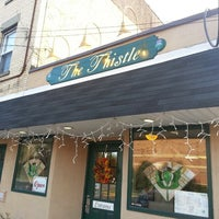 Photo taken at the Thistle by John-Michael Y. on 9/21/2013