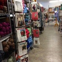 Photo taken at Knitters Underground by Nikki O. on 12/20/2012