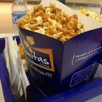 Photo taken at Cinépolis by Efrain S. on 1/20/2013