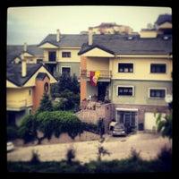 5/12/2013 tarihinde Bora B.ziyaretçi tarafından Türkkonut'de çekilen fotoğraf