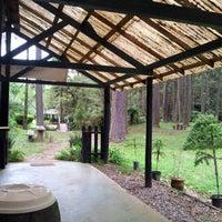 Photo taken at Horto Florestal de Campos do Jordão by Adriana Peter M. on 12/9/2012