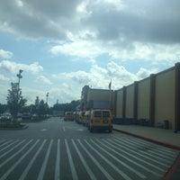 Photo taken at Walmart by Rick on 8/13/2013