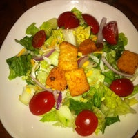 Photo taken at Outback Steakhouse by Karyn J. on 2/20/2013