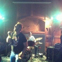 Photo taken at Big Muddy Pub by James A. on 12/23/2012