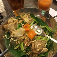 Photo taken at QUA-LI Noodle & Rice by Rico A. on 8/8/2015