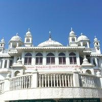 Gurudwara Shri Teg Bhadur Sahib Ji