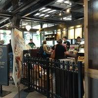 Photo taken at Starbucks by Steve D. on 6/21/2013