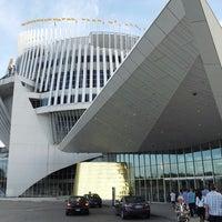 Photo taken at Casino de Montréal by Zoe A. on 7/27/2013