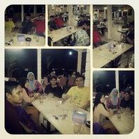 Photo taken at Restoran 108 by Mawardi Y. on 5/24/2013