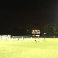 Photo taken at Florida Atlantic University (Davie Campus) by Ekaterina G. on 10/31/2013