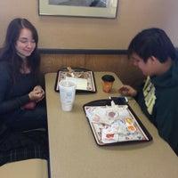 Photo taken at McDonald's by Kanai J. on 1/5/2013