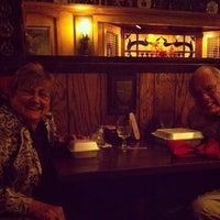 Photo taken at Lord Fletcher Inn by Kathy L. on 11/13/2011