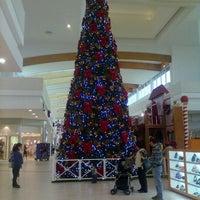 Photo taken at Mall Plaza Mirador Biobío by Coni L. on 12/18/2012