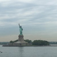 Photo taken at Staten Island Ferry Boat - John J. Marchi by Naz B. on 6/23/2016
