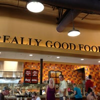 Photo taken at Jason's Deli by Jenn H. on 6/29/2013