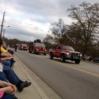 Photo taken at Blythewood, SC by Charlie C. on 12/9/2012