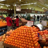 Photo taken at New Seasons Market by Lelio M. on 3/16/2013