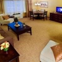 Photo taken at Radisson Hotel Harrisburg by Gary W. on 7/14/2013