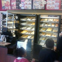 Photo taken at Dunkin Donuts by Hilary T. on 2/21/2013