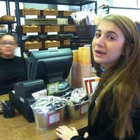 Photo taken at City Limits Bakery & Cafe by Brendan P. on 12/11/2013
