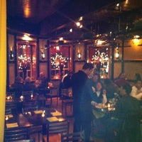 Photo taken at Forno Bistro by Jan O. on 2/6/2013
