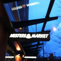 Photo taken at Nesters Market by Elodie B. on 12/25/2012