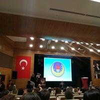 Photo taken at TED Kayseri Koleji by ©ess on 4/27/2013
