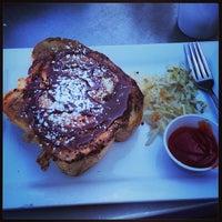 Photo taken at Crave Kitchen & Bar by Armando H. on 3/17/2013