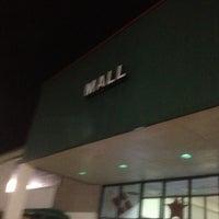 Photo taken at Mercer Mall by Denise C. on 12/28/2012