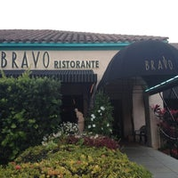 Photo taken at Bravo Ristorante by Gregg D. on 3/29/2013