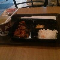 Photo taken at KFC by Enroe R. on 9/14/2012