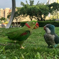 Photo taken at Sha Tin Park by CH L. on 5/17/2017