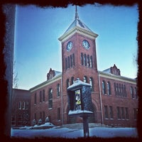 Photo taken at Dew Downtown Flagstaff by visitflagstaff on 12/24/2012