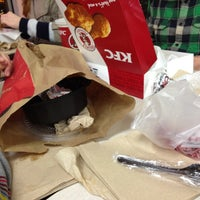 Photo taken at KFC by Nicholas R. on 1/20/2013