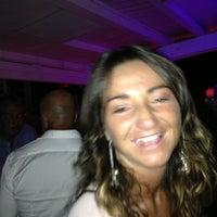Photo taken at Santa BeachClub by Eleonora S. on 8/15/2013