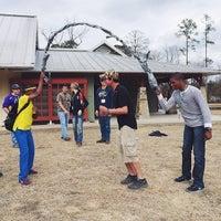 Photo taken at Camp Grant Walker by Jordan D. on 3/8/2014