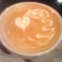 Photo taken at Blenz Coffee by Bee V. on 11/11/2013