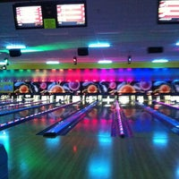 Photo taken at Strike Zone by Keisha H. on 12/16/2012