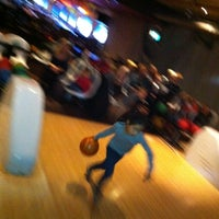 Photo taken at Go Planet Bowling by Raymond v. on 11/3/2012