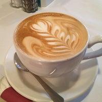 Photo taken at Cafe Luna by Joyce K. on 9/3/2013