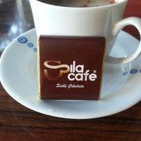 Photo taken at Sıla Cafe by Gülcan B. on 6/3/2013