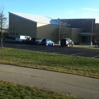 Photo taken at Badger High School by Bethany F. on 12/12/2012