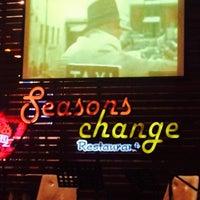 Photo taken at Seasons Change by Pla S. on 5/14/2015