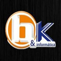Photo taken at B&K Informática by Claudio S. on 8/7/2013