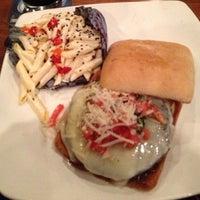 Photo taken at Champps Restaurant & Bar by Brendan M. on 7/20/2013
