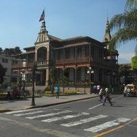 Photo taken at Palacio de Hierro by Horacio R. on 2/12/2013