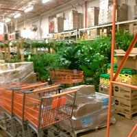 Photo taken at The Home Depot by Marcus D. on 6/4/2013