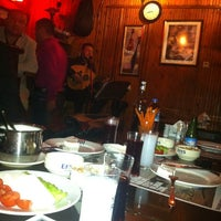 Photo taken at Muhabbet Bar by Ersin A. on 2/22/2013
