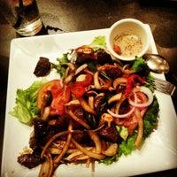 Photo taken at Mai's Restaurant by Avigdor - Realtor M. on 11/2/2012