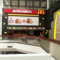 Photo taken at McDonald's by Bryan P. on 1/21/2013